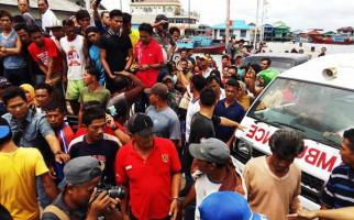 Kronologis Tenggelamnya KM Bahari Seluan yang Tewaskan 3 Orang dan 5 Hilang - JPNN.com