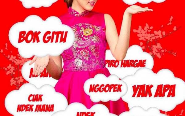 Dialek Unik Tionghoa Surabaya yang Bisa Bikin Anda Senyum-senyum Sendiri! - JPNN.com