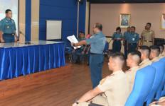 Taruna AAL Latihan Operasi Keamanan Laut - JPNN.com
