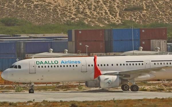 Terungkap! Petugas Bandara Ini Bantu Pelaku Bom Pesawat di Somalia - JPNN.com