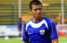Kujang Lembang Ogah jadi Kapten Persib - JPNN.com