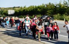 Kanselir Jerman Minta Turki Tahan Arus Pengungsi - JPNN.com