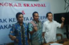 Koalisi Tolak Proyek Kereta Api Cepat Jakarta - Bandung - JPNN.com