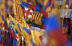 Barcelona Tabuh Genderang Perang Dengan Real Madrid - JPNN.com