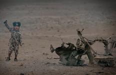 Video Mengejutkan dari ISIS: Bocah Tekan Tombol, Bummmmm.. - JPNN.com