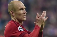 Gara-Gara Ulahnya, Robben Bikin Malu Orang Belanda - JPNN.com