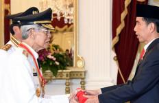 Usia 73 Tahun, Masih Ingin Blusukan - JPNN.com