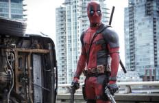 Wow! Deadpool Brutal, Berhasil Raih Rp 162 Miliar - JPNN.com