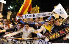 Barcelona Tabuh Genderang Perang, Madrid Membalas - JPNN.com