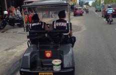 Awas! 8 Jalan Rawan Ranjau Paku di Jakarta - JPNN.com