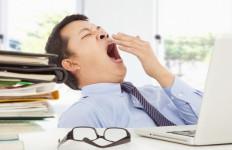Bahaya! Jangan Sampai Anda Kurang Tidur - JPNN.com