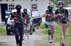 Dokumen Penting Teroris Ditemukan di Karawang - JPNN.com