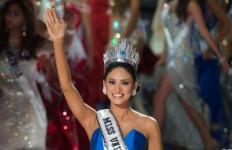 Miss Universe 2015 Khawatir Datang ke Indonesia - JPNN.com
