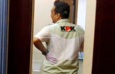 KPK Dalami Uang Rp 500 Juta di Koper Pegawai MA - JPNN.com