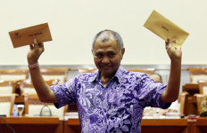 SIMAK: Tanggapan Ketua KPK Soal Izin Usaha Pertambangan Bermasalah - JPNN.com