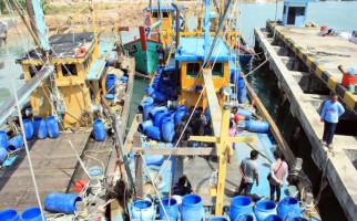 10 Ton Ikan Hasil Curian Kapal Malaysia akan Dimusnahkan - JPNN.com