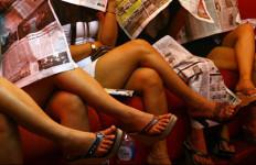 Lokalisasi di Kalijodo, Cewek Seksi: Sini Mas.... - JPNN.com