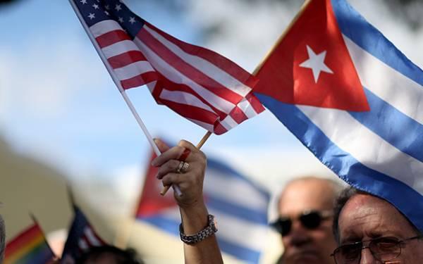 Embargo Penerbangan AS dan Kuba Kembali Dibuka - JPNN.com