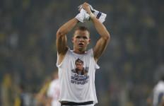 Pemain Rusia Ini Ejek Suporter Turki dengan Gambar di Kausnya - JPNN.com