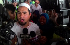 Mantan Pacar Bilang Bang Ipul Punya Cewek Cadangan - JPNN.com