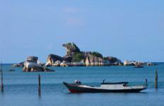 Tanjung Kelayang Belitung, Phuket-nya Indonesia - JPNN.com
