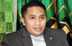 WADUH: Ivan Haz Bakal Hadapi Dua Putusan - JPNN.com