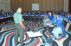 Panglima TNI Nasehati 100 Kader Utama PAN - JPNN.com
