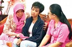 Bikin Nangis, 2 Anak Korban Mutilasi Berbisik: Kata Papa, Dia Mau Bunuh Mama - JPNN.com