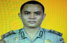 Polisi Keji Pemutilasi 2 Anak Kandung Pernah Ditugasi Kawal Calon Bupati - JPNN.com