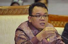 MEMALUKAN! DPR Anggap Laporan Keuangan Dirjen Haji Seperti Ini - JPNN.com