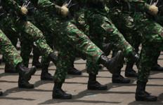 Mabes AD Sikapi Aksi Brutal Pemuda Kekar Terhadap Anggota TNI - JPNN.com