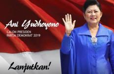 Ruhut: Rakyat Minta Bu Ani jadi Capres - JPNN.com