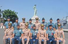 Angkatan Laut Indonesia – Thailand Kompak Wujudkan Misi Besar - JPNN.com