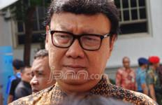 Pak Mendagri, Ini Permintaan Asmara, Penting! - JPNN.com