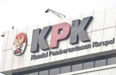 Bupati Ini Hanya Membisu Saat Ditahan KPK - JPNN.com