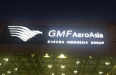 Kini, GMF AeroAsia Punya Nakhoda Baru - JPNN.com