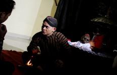 Arti dan Hoki Nama Cucu Jokowi di Mata Mbah Mijan - JPNN.com
