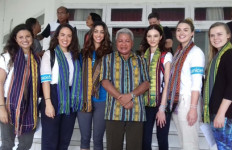 UNICEF Pantau Program Kesehatan di Kupang, Hasilnya? - JPNN.com