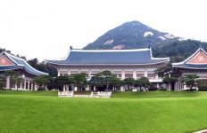 Korut Ancam Bikin Istana Presiden Korsel jadi Lautan Api - JPNN.com