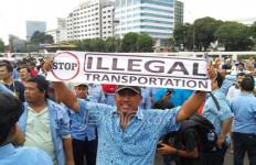 Petisi Pro Transportasi Online Raup Dukungan Netizen - JPNN.com