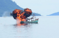 Politikus PDIP Ini Bikin Pencuri Ikan Merasa Ngeri - JPNN.com