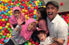 Para Orang Tua, Dengar nih Kata Irfan Hakim - JPNN.com
