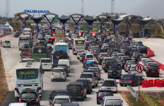 Puncak Arus Balik, 35 Ribu Kendaraan Bakal Melintas di Tol Cikopo - JPNN.com