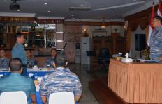 SIAGA! TNI AL Gelar Kekuatan di Perairan Natuna - JPNN.com
