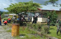 Warga Perbatasan RI-PNG: Terima Kasih TNI - JPNN.com