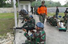 Begini Cara Meningkatkan Naluri Tempur Prajurit TNI AL - JPNN.com