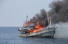Lagi, Kapal Asing Pencuri Ikan Siap Dimusnahkan - JPNN.com