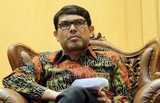 Reses, Politikus PKS Datangi BNN Aceh - JPNN.com