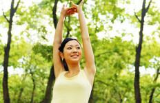 Tips ini Bisa Menjaga Kondisi Tubuh Anda Saat.. - JPNN.com