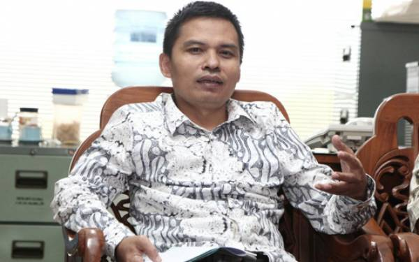 SIMAK! Pesan Pejuang Pers Berusia 99 Tahun - JPNN.com